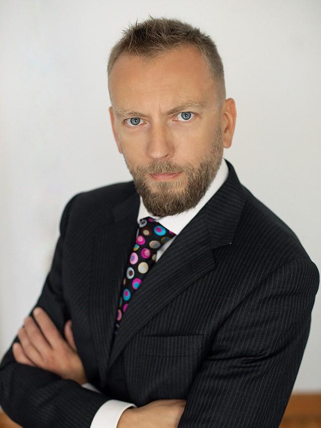 Piotr Gawrzyał